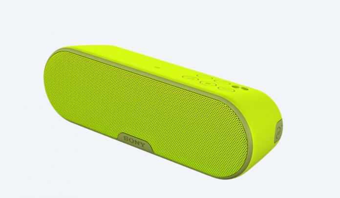 Sony SRS-XB2 RC Portable Bluetooth