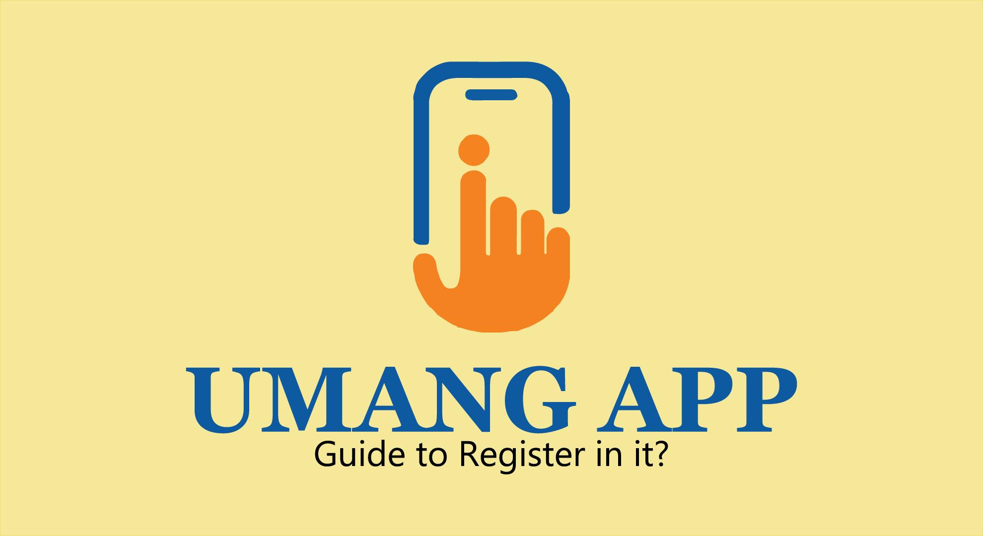 Image result for umang