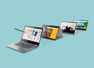 Lenovo Launches Yoga 730 and Yoga 530 Laptop at MWC 2018