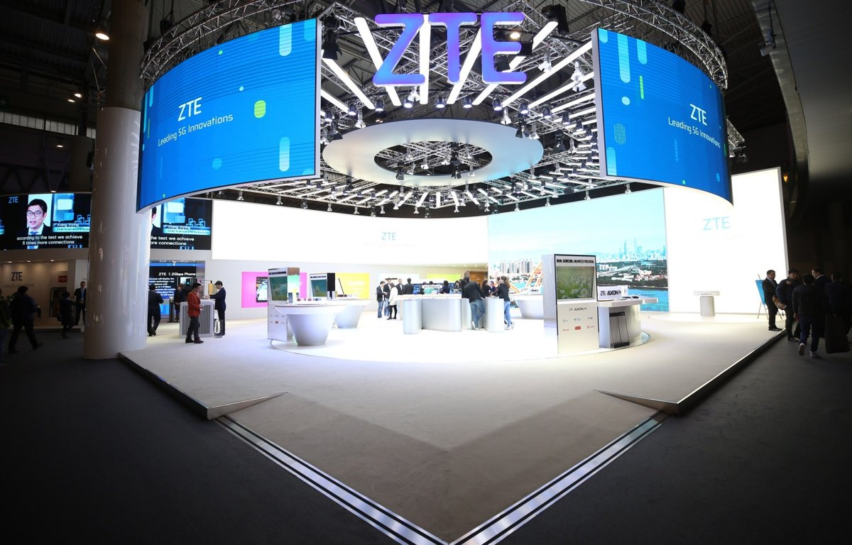 Image result for zte brand
