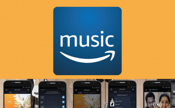 Amazon Prime Music Service Launched in India