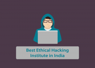 Best Ethical Hacking Institute in India 2018