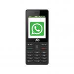 Reliance Jio Phone supports native WhatsApp Soon