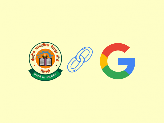 Google Partners with CBSE to Show Exam Results in Google Search