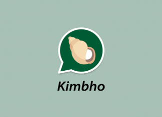Patanjali Launches a Desi Messaging App Kimbho
