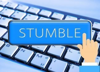 Stumble Upon is Shutting Down