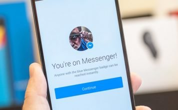 Facebook Messenger Shows Auto Playing Ads in Personal Conversation