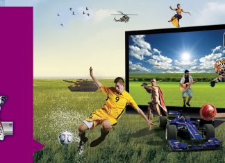 PreBook Your Reliance Big TV Set Top Box from 50000 Post Offices