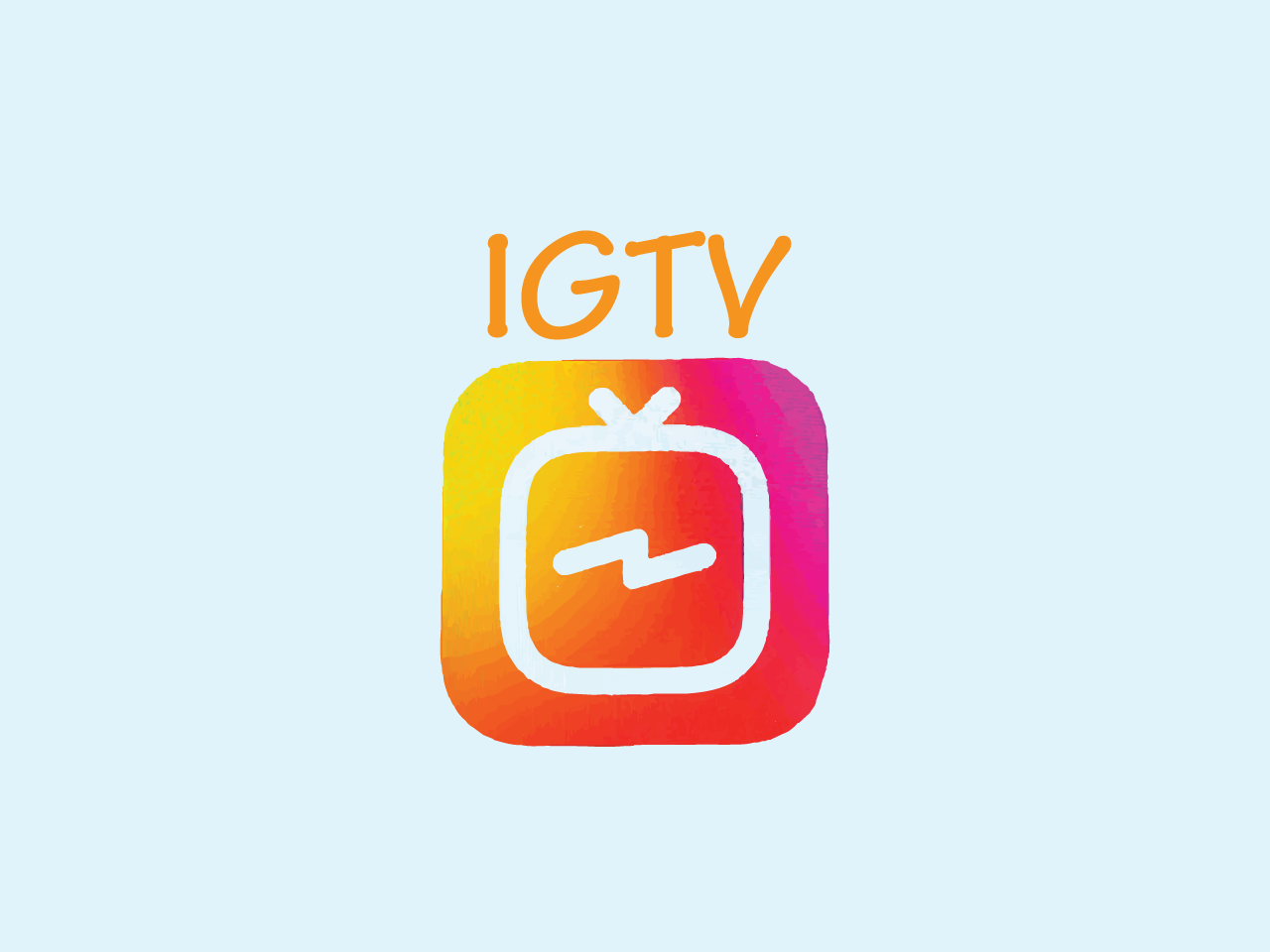Instagram launches IGTV for watching and uploading long duration videos