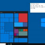 Microsoft Updates the Notepad App in Windows Redstone 5