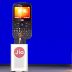 Reliance Industries Limited launches Jio Phone 2