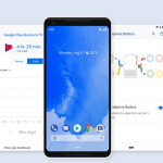 Android 9 Pie Features Release Date