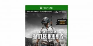 PUBG 1.0 Fully Releases on Xbox One on September 4