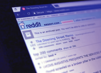 Reddit Hack Exposes some User data