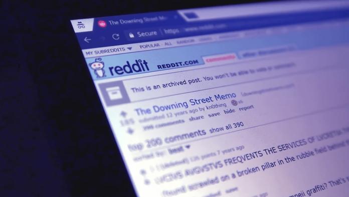 Reddit Hack Exposes some User data