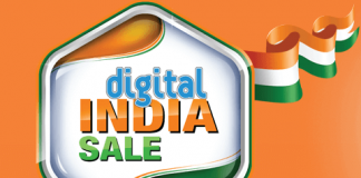 Reliance Digital India Sale