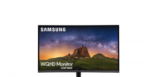 Samsung Curved Gaming Monitor CJG5 Specifications
