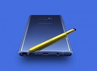 Samsung Galaxy Note 9 Pre-Booking Starts in India