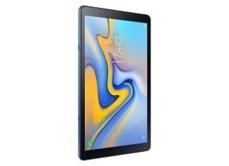 Samsung Launches Galaxy Tab A 10.5