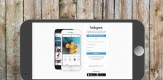 Instagram GeoFencing Feature