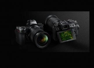 Nikon Unveils Full Frame Mirrorless Camera Z7 and Z6