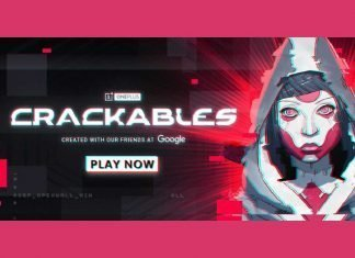 Play OnePlus Mobile Puzzle Game Crackables