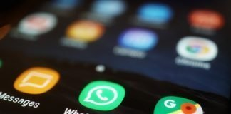 WhatsApp Backups are not end-to-end Encrypted in Google Drive