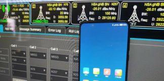 Xiaomi Mi Mix 3 Supports 5G