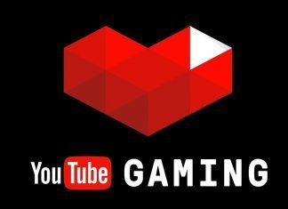 YouTube New Gaming Destination