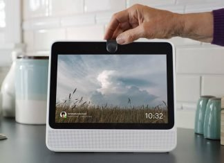 Facebook Launches Video Calling Device Portal