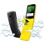 Nokia 8110 4G Matrix Phone