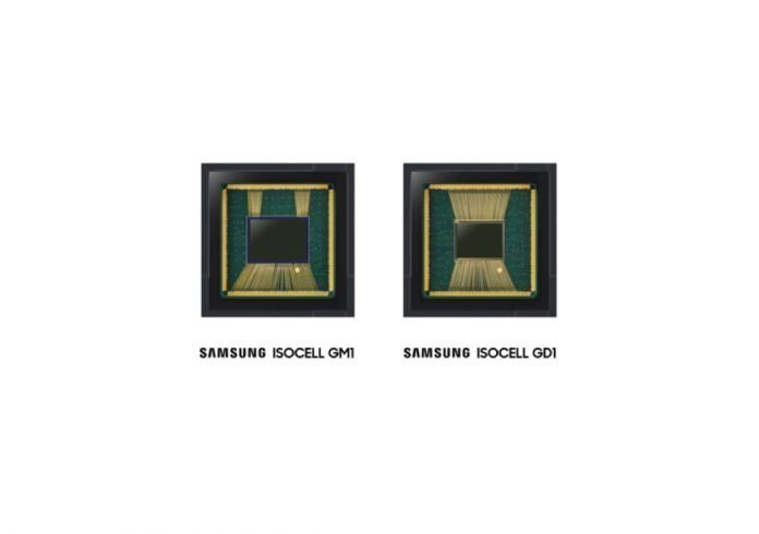 Samsung Introduces Two New 0.8μm Pixel Image Sensors