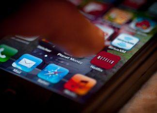Treatment of First Netflix Addict at SHUT