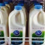 Check Milk Purity Via Smartphone