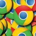 Chrome Tab Grouping