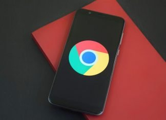 Chrome Working on Horizontal Navigation Gesture