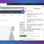 Firefox Launches Price Tracking Extension Price Wise