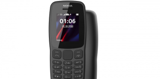 HMD Global Launches Nokia 106 in Russia