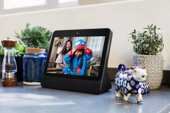 Things you can do with Facebook Portal
