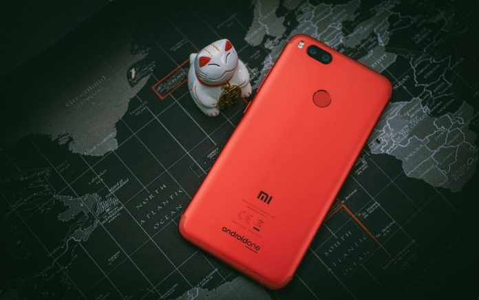 Xiaomi Cuts Down 5 Smartphone Prices