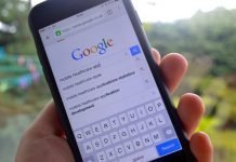 Google Mobile First Indexing Roll Over Half Search Results