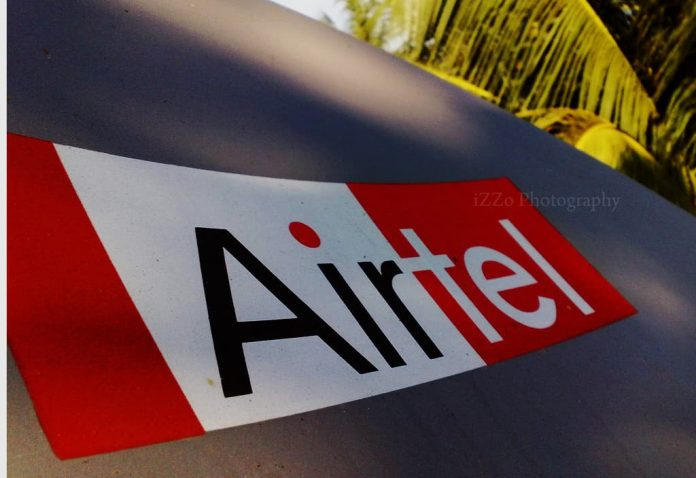 Bharti Airtel Launches Yearly Prepaid Plan