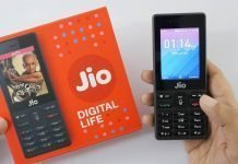 Jio Phone Long Validity Plans