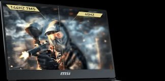 MSI launches four G Series Gaming laptops in India