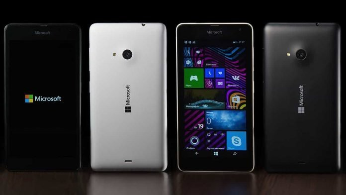 Microsoft Closes Windows 10 Mobile Updates Support