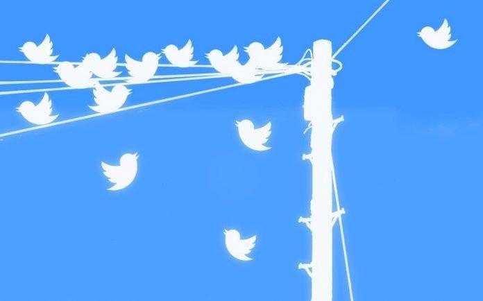 Twitter News First Timeline