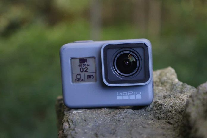 GoPro Plus Subscription Now Provides Unlimited Cloud storage