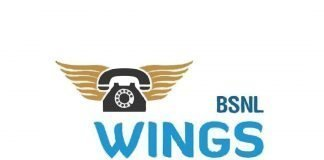 How to register for BSNL wings service online?