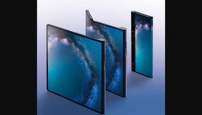 List of Phones Huawei Launches at MWC 2019