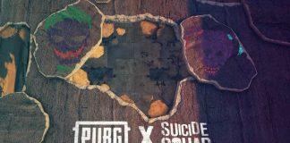 PUBG PS4 has now Suicide Squad Skins